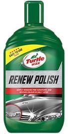 Automobilio atnaujinimo priemonė Turtle Wax Green Line Renew Polish, 0,5 l