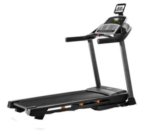 NordicTrack Treadmill T14.0