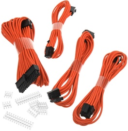 Phanteks Extension Cable Set 500mm Orange
