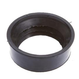 Vinitoma Rubber Pipe Adapter Black 100mm