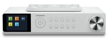 Grundig DKR 3000 Radio White