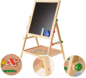 Large Double Sided Magnetic And Drawing Board