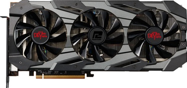 PowerColor Radeon RX 5700 XT Red Devil 8GB GDDR6 PCIE AXRX5700XT8GBD6-3DHE/OC