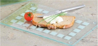 Kesper Glass Board 25x15cm