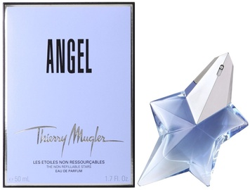 Thierry Mugler Angel  The Refillable Stars 50ml EDP