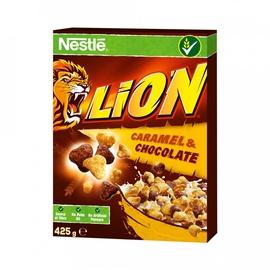 Dribsniai Nestle Lion, 425 g