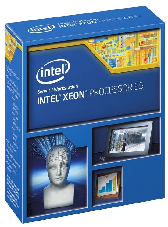Intel® Xeon® E5-2620 v3 2.4 GHz 15MB LGA2011-3 BX80644E52620V3SR207
