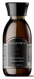 Alqvimia Body Oil 150ml Rosemary Alcohol