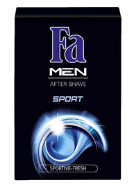 Fa Men Sport 100ml After Shave Toilet Water