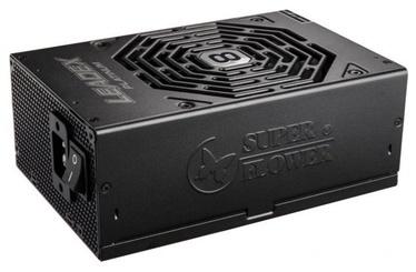 Super Flower Leadex 80 Plus Platinum PSU 8 Pack Edt. 2000W