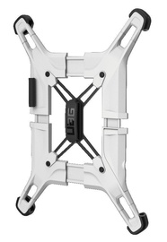 "UAG Exoskeleton Universal 10"" Android Tablet Case White"