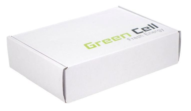 Green Cell Laptop Power Adapter For Apple 4.5A 85W