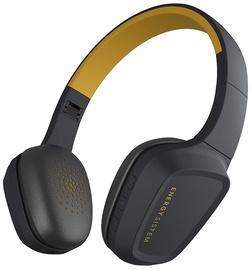 Ausinės Energy Sistem Headphones 3 Yellow