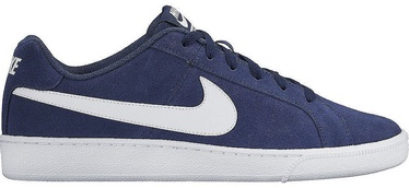 9ae19a2d014 Nike Court Royale Suede 819802 410 Blue 44