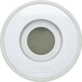 Luma Digital Bath Thermometer Light Grey