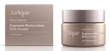 Sejas krēms Jurlique Nutri Define Supreme, 50 ml