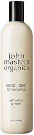 Кондиционер для волос John Masters Organics Citrus & Neroli, 473 мл