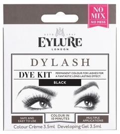 Eylure Dylash Dye Kit 7ml Black