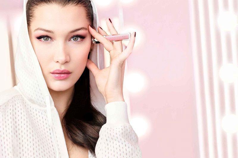 Блеск для губ Christian Dior Addict Lip Maximizer Plumping Gloss 10, 6 мл