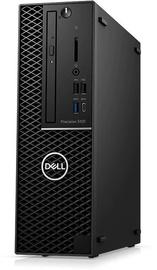 Dell Precision 3431 SFF N007P3431SFF82P6CEE