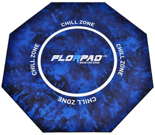 FlorPad Octagonal Floor Mat For Gamers Chill Zone