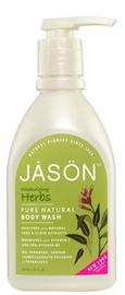Jason Moisturising Herbs Natural Body Wash 887ml
