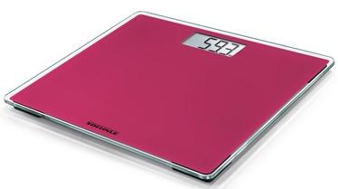Svarstyklės Soehnle Style Sense Compact 200 Think Pink