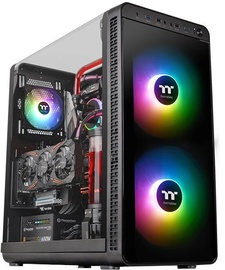 Thermaltake View 37 ARGB Edition Mid-Tower EATX