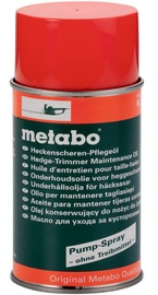 Metabo Hedge Trimmer Maintenance Oil Spray 300ml