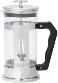 Bialetti Preziosa Coffee Press 1l  Stainless steel