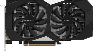 Gigabyte GeForce GTX 1660 Ti OC 6GB GDDR6 PCIE GV-N166TOC-6GD