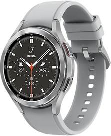 Nutikell Samsung Galaxy Watch4 Classic 46mm, hõbe