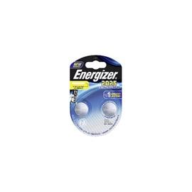 Elementai Energizer, CR2025, 3V, 2 vnt