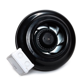 8613bee54f9 Ventilaator Dospel, D125 mm, metall