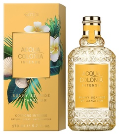4711 Acqua Colonia Intense Sunny Seaside Of Zanzibar 170ml EDC Unisex