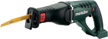 Metabo ASE 18 LTX Cordless Sabre Saw without Battery