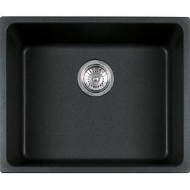 Plautuvė Franke, Kubus KBG 110-50, granito korpusas