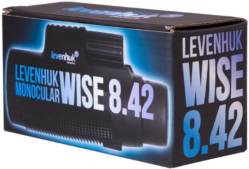 Levenhuk Wise 8x42