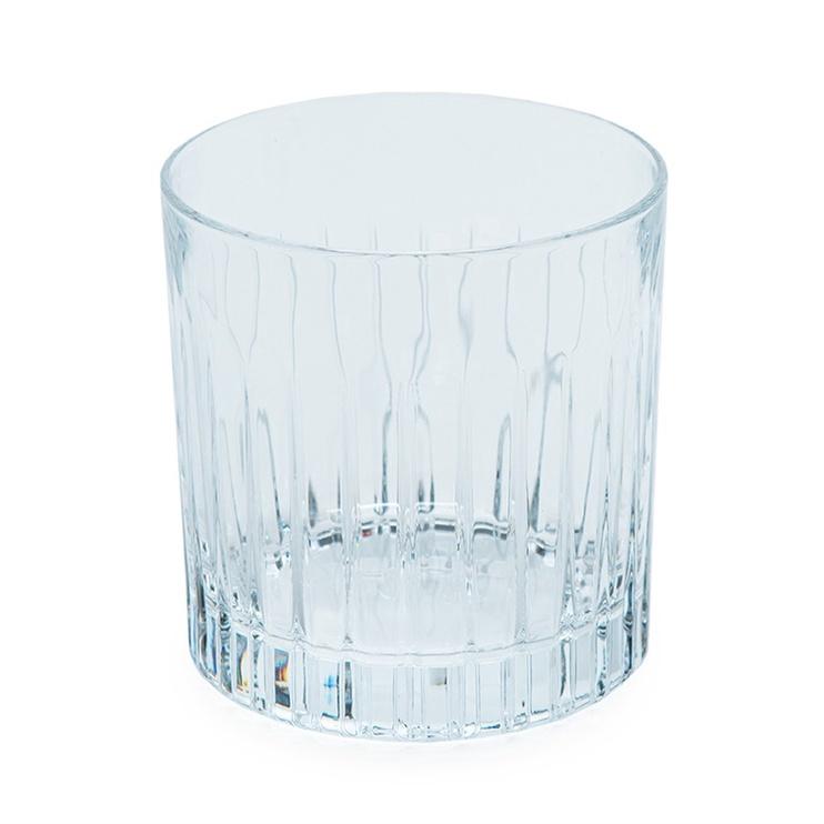 Krištolinių stiklinių komplektas RCR Timeless, 310 ml, 6 vnt
