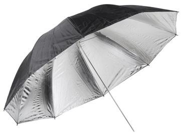 Qauntuum Studio Umbrella 91 cm Silver