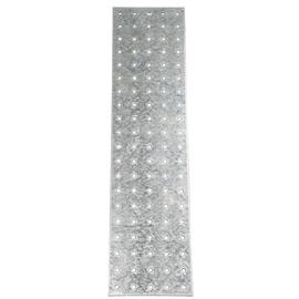Tvirtinimo plokštelė Vagner SDH, 40 x 160 x 2 mm, 100 vnt.