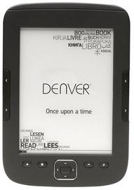 Elektroninė knygų skaityklė Denver EBO-610L, 8 GB