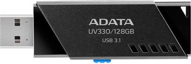 ADATA UV330 USB 3.1 Black 128GB
