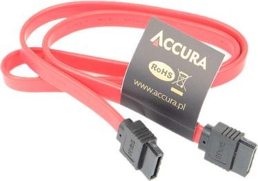 Accura Premium SATAIII Cable 0.5m ACC2056