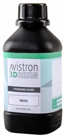 Avistron 3D Resin Standard Blend White 1L