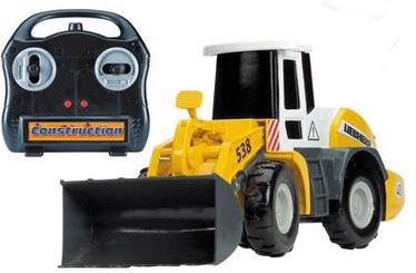 Dickie Toys Wheel Loader 3729002