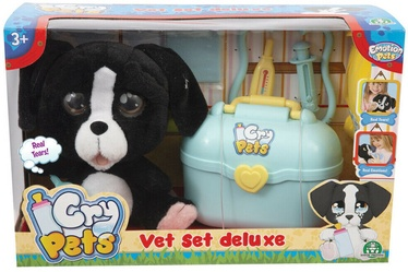 Dante Emotion Pets I Cry Pets Vet Deluxe Set