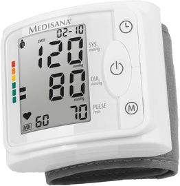 Medisana Blood Pressure Monitor BW320 51074