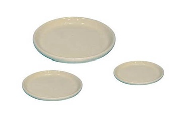 Поддон для вазона SN Pot Saucer Ø12cm White
