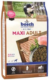 Bosch PetFood Maxi Adult 3kg